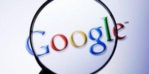 Google Polis Baskınına Uğradı!