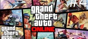GTA: Online Güncellemesi Yayınlandı!