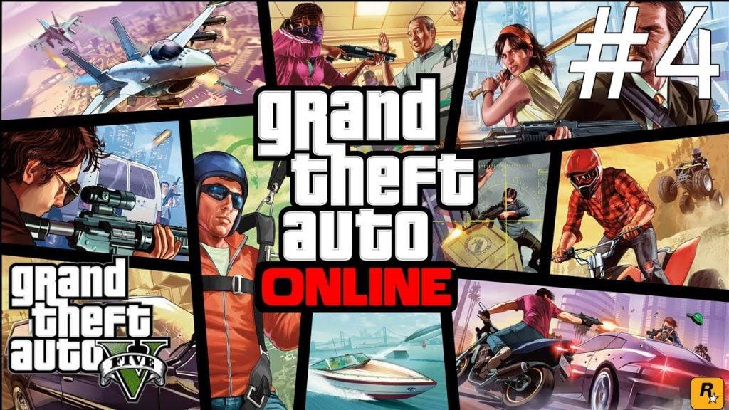 GTA: Online Güncellemesi Yayınlandı! GTA: Online Güncellemesi Yayınlandı! gta v online bilmiyom bolum 4 8887355 7726 1280x720
