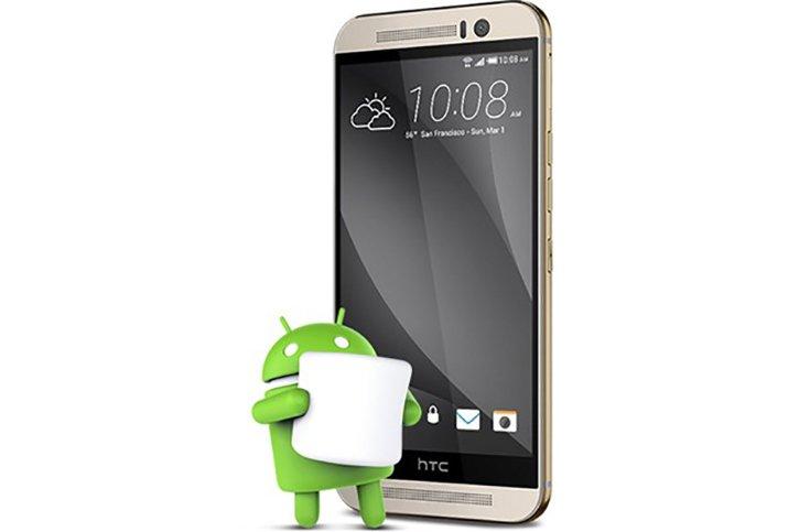 HTC'den Android N Sürümüyle İlgili Beklenen Açıklama Geldi