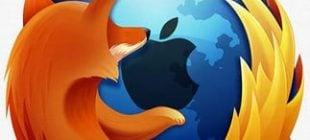 Firefox'tan iOS Kullanıcılarına Müjde!
