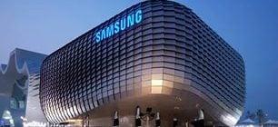 Samsung Hisselerini Sattı!