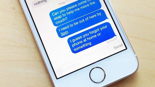 imessage ios 10 İçin yeniliklerle geliyor! iMessage iOS 10 İçin Yeniliklerle Geliyor! iMessage