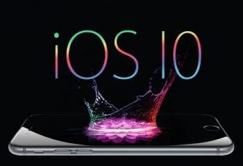 iOS 10 Yenilikler İle Geliyor!