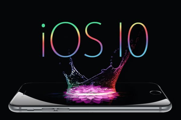 iOS 10 Yenilikler İle Geliyor! iOS 10 Yenilikler İle Geliyor! iOS 10 Images