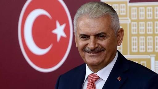 AKP Genel Başkan'ı ve Başbakan Adayı Binali Yıldırım Oldu