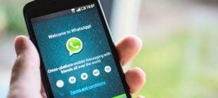WhatsApp O Telefonlardan Desteğini Çekiyor!