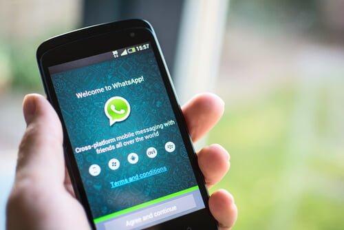 WhatsApp O Telefonlardan Desteğini Çekiyor! WhatsApp O Telefonlardan Desteğini Çekiyor! image