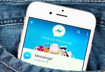 Facebook Messenger Üzerinden SMS Göndermek Artık Mümkün!