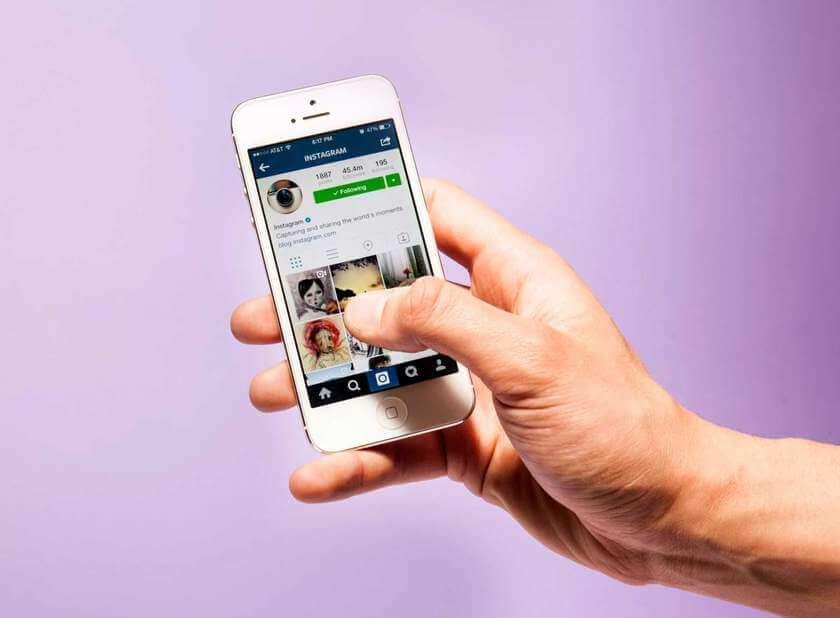 Instagram'dan Alışveriş Yapmak Artık Daha Kolay! Instagram'dan Alışveriş Yapmak Artık Daha Kolay! indir 1