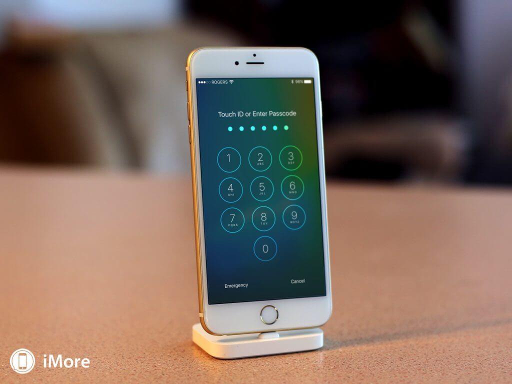iPhone Konuşma Kayıtları Toplanıyor  Mu? iPhone Konuşma Kayıtları Toplanıyor  Mu? ios 9 review lock screen hero