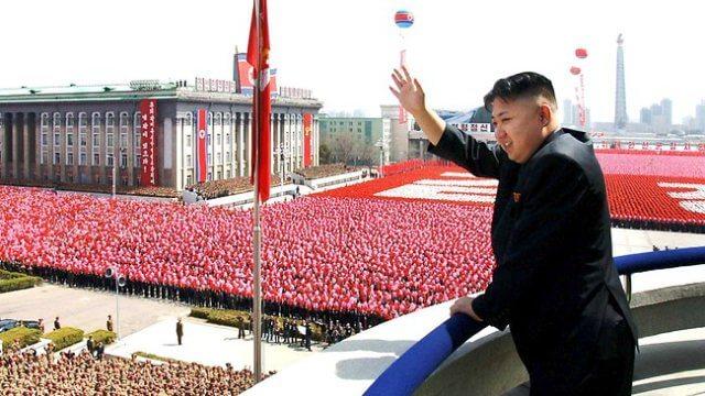 """""""Google Timelaps"""" Kuzey Kore'nin Sırlarını Ortaya Çıkarıyor! """"Google Timelaps"""" Kuzey Kore'nin Sırlarını Ortaya Çıkarıyor! kuzey kore lideri"""