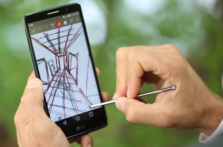 LG Stylus 2 Plus Geliyor! lg stylus 2 plus geliyor! LG Stylus 2 Plus Geliyor! lg promotional video suggests that g vista 2 will be an affordable device