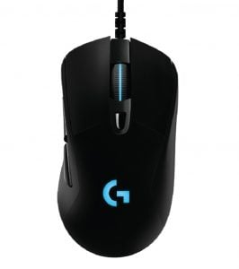 logitech-prodigy-mouse logitech uygun fiyatlı oyun donanımlarını tanıttı! Logitech Uygun Fiyatlı Oyun Donanımlarını Tanıttı! logitech prodigy mouse 266x300