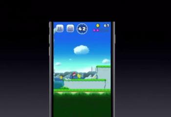Super Mario Run İçin Heyecan Dorukta!