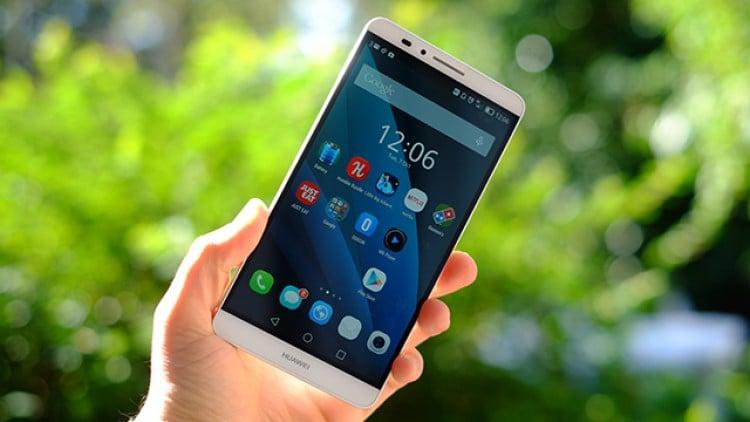 mate-7-promo Samsung Ve Huawei Mahkemede Karşılaşacak! Samsung Ve Huawei Mahkemede Karşılaşacak! mate 7 promo 1