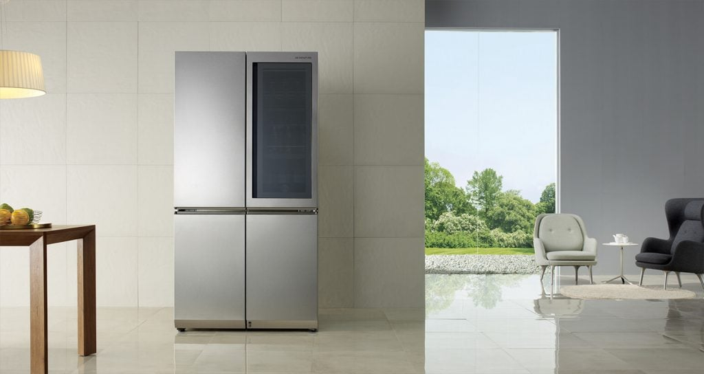 lg'nin akıllı buzdolabı windows 10 İle Çalışacak! LG'nin Akıllı Buzdolabı Windows 10 İle Çalışacak! mm cut1