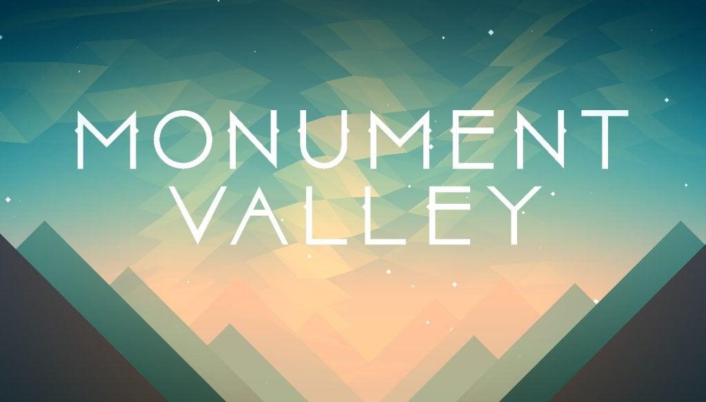 Monument Valley Oyununun Gelir Kaynağı iOS! Monument Valley Oyununun Gelir Kaynağı iOS! monument valley android feature