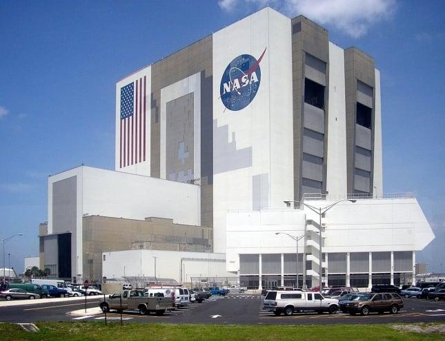 nasa zor günler mi geçiriyor? NASA Zor Günler Mi Geçiriyor? nasa headquarters