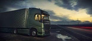 Volvo Tırları Sürücüsüz Olarak Yola Çıkacağı Günü Bekliyor!