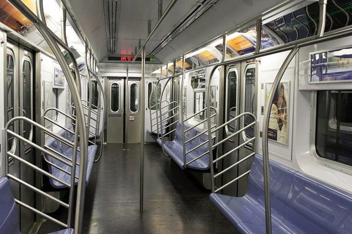 new-york-metrosu new york metrosu teknolojiyle buluşuyor! New York Metrosu Teknolojiyle Buluşuyor! new york metrosu