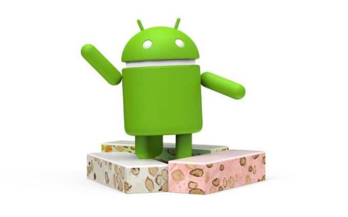 nougat Android Nougat 7.1 Güncellemesi Geliyor! Android Nougat 7.1 Güncellemesi Geliyor! nougat e1480683359769