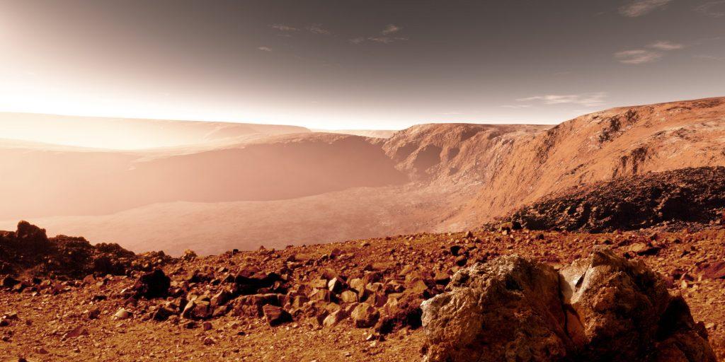 İnsansı Robotlar Marsa Gidiyor! İnsansı Robotlar Marsa Gidiyor! İnsansı Robotlar Marsa Gidiyor! o MARS facebook 1024x512