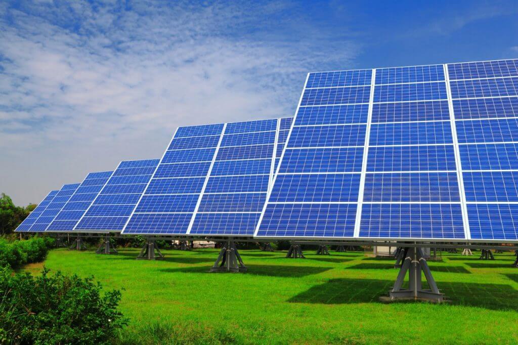 Konya'ya Milyar Dolarlık Güneş Enerji Santrali Yapılacak! Konya'ya Milyar Dolarlık Güneş Enerji Santrali Yapılacak! original