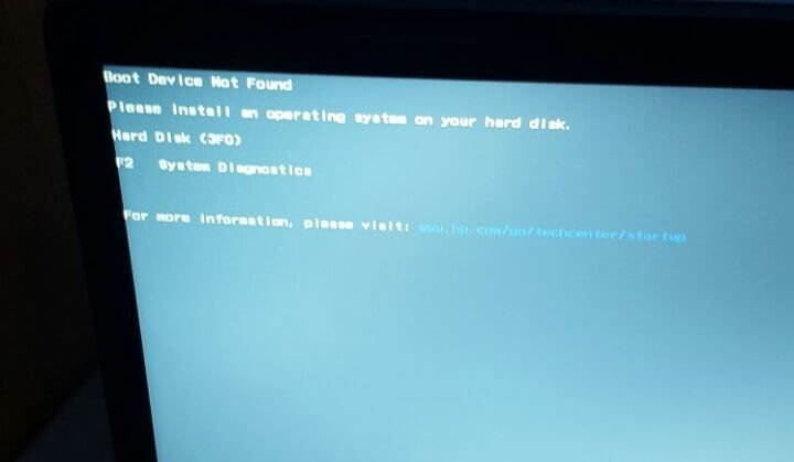 Boot Device Not Found Hatası Çözümü boot device not found hatası Çözümü Boot Device Not Found Hatası Çözümü q