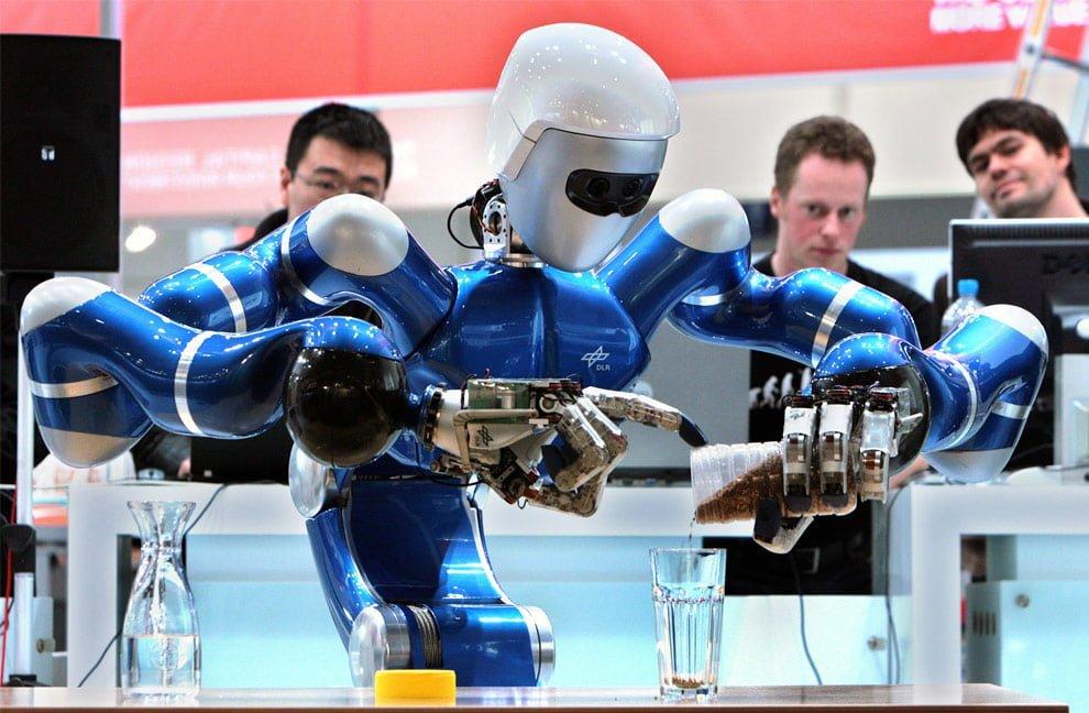 Robotların Yeni Özelliği: Nesneleri Bükmek! robotların yeni Özelliği: nesneleri bükmek! Robotların Yeni Özelliği: Nesneleri Bükmek! r20 18154141