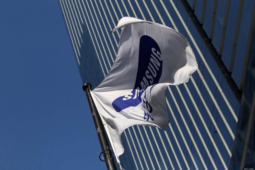 Samsung Grup Merkez Ofisini Kapatabilir! Samsung Grup Merkez Ofisini Kapatabilir! samsung flag