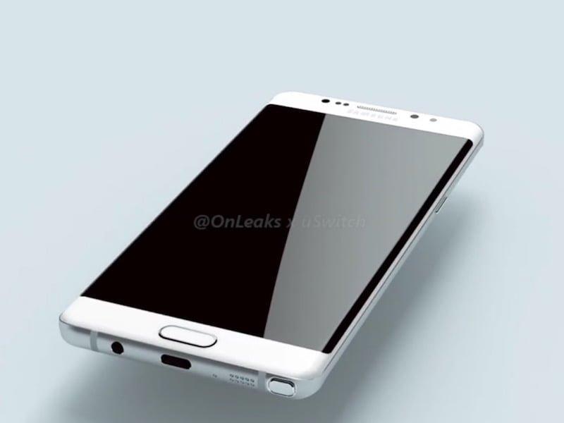 galaxy note 7 fiyatı belirlendi! Galaxy Note 7 Fiyatı Belirlendi! samsung galaxy note 6 note 7