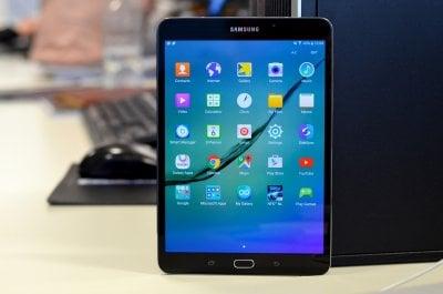 samsung, galaxy tab a 10.1 (2016) modelini tanıttı Samsung, Galaxy Tab A 10.1 (2016) Modelini Tanıttı samsung galaxy tab s2