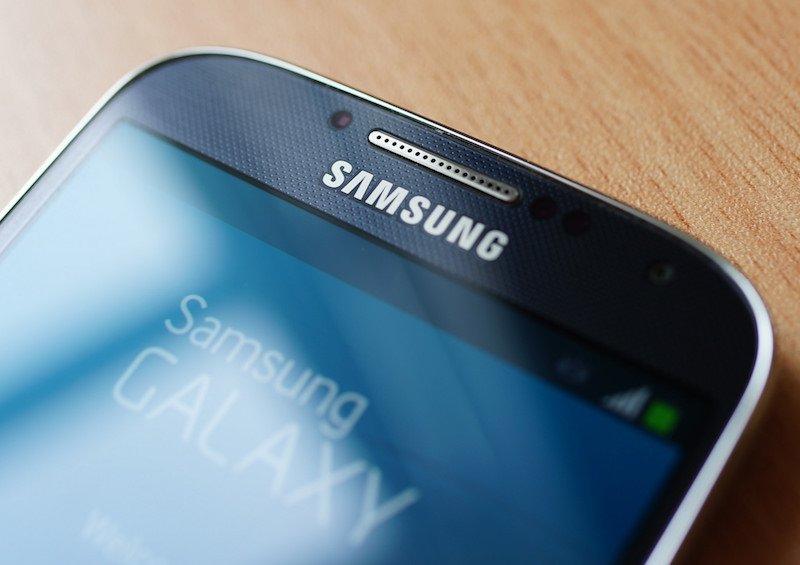 Samsung Galaxy C5'den Görüntüler!