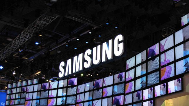 Samsung Bu Defa Polis Baskınıyla Gündemde! Samsung Bu Defa Polis Baskınıyla Gündemde! samsung logo 240114