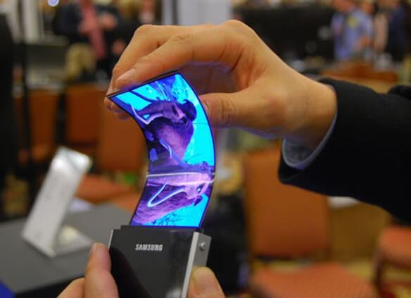 amoled ekran mı, lcd ekran mı? AMOLED Ekran Mı, LCD Ekran Mı? samsung flexible amoled ekran haber1