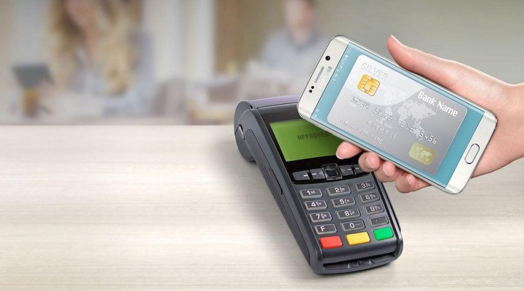 Samsung'dan Yeni Mobil Ödeme Sistemi Geliyor!