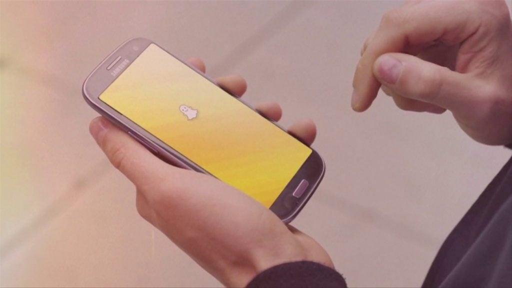 Snapchat 3 Boyutlu Selfie İmkanı Sunacak!