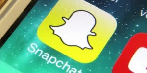 Snapchat'in Amacı Ne?