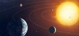 Bilim İnsanları Güneş Sistemi Dışında Suyun Varlığını Keşfetti!
