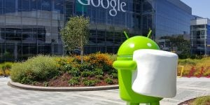 Android'in Geleceği Merak Konusu!