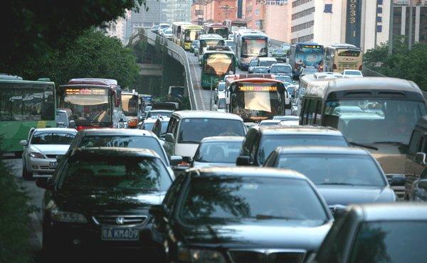 Çin bu defa sürücüsüz otomobilleri yasakladı! Çin Bu Defa Sürücüsüz Otomobilleri Yasakladı! subYUAN articleLarge