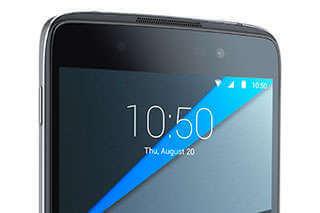 BlackBerry DTEK60 Satışa Sunuldu! BlackBerry DTEK60 Satışa Sunuldu! summary