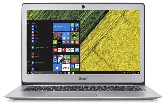 acer swift dizüstü bilgisayar modelleri tanıtıldı! Acer Swift Dizüstü Bilgisayar Modelleri Tanıtıldı! swift 3 05