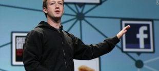 Clinton Taraftarları Facebook'u Suçluyor!