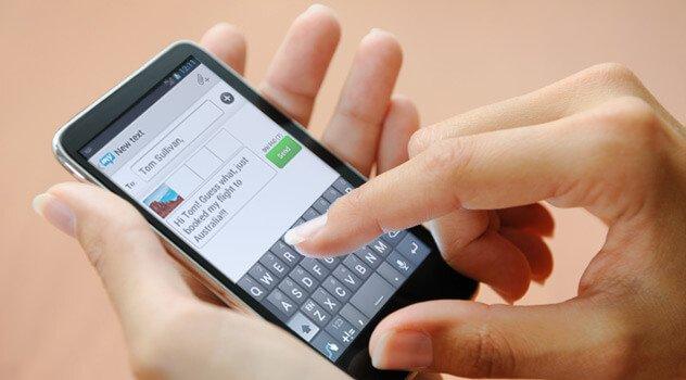 kamu kurumları mesajlaşma uygulamaları konusunda uyarıldı! Kamu Kurumları Mesajlaşma Uygulamaları Konusunda Uyarıldı! text messaging