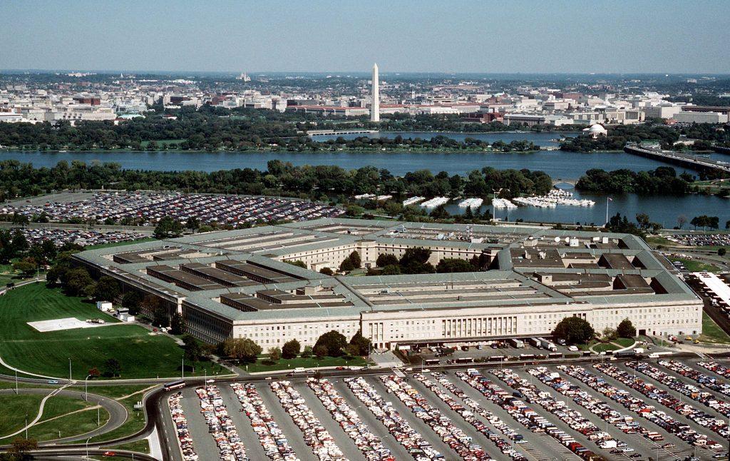 Pentagon IŞİD'le Mücadelesine Siber Alanda Devam Edecek! Pentagon IŞİD'le Mücadelesine Siber Alanda Devam Edecek! the pentagon washington dc