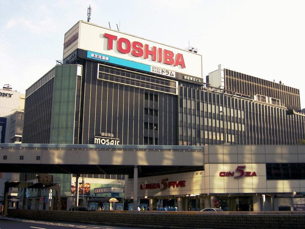 toshibajapan teknoloji haberleri Toshiba'da Düşüş Sürüyor! toshibajapan 1024x768
