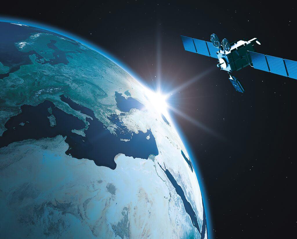 Türksat Yeni Uydularını Uzaya Göndermeye Hazırlanıyor! Türksat Yeni Uydularını Uzaya Göndermeye Hazırlanıyor! turksat uydu gorsel 1