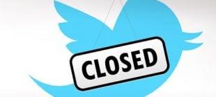 Twitter'a Erişim Tekrar Açıldı.
